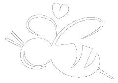 Biene-weiß.png