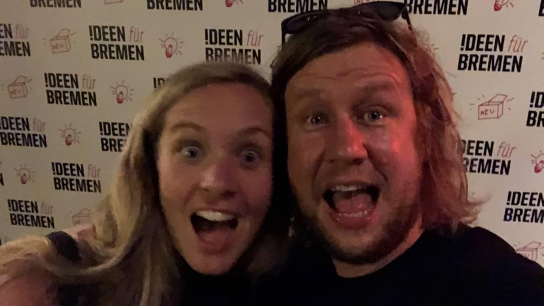 """Wir sind ein Bremer Stadtfabrikant… oder: 2 x 2. Platz bei """"Ideen für Bremen"""""""